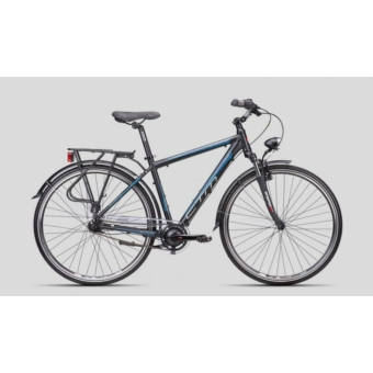 CTM STAMP 2.0 2016 Városi / Trekking Kerékpár