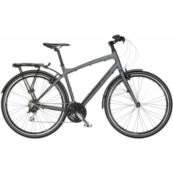 BIANCHI METROPOLI 2014 Trekking Kerékpár
