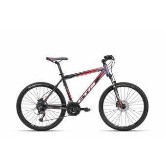 """CTM TERRANO 3.0 MATT FEKETE-PIROS 2016 26"""" MTB Kerékpár"""