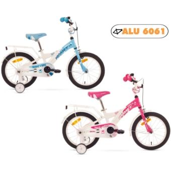 """Romet Diana 16"""" Gyermek Kerékpár"""