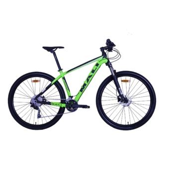 """Mali Mamba 29"""" zöld 2018 MTB Kerékpár"""