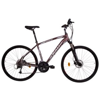 MALI CROSSWAY 350 Férfi Cross Trekking Kerékpár