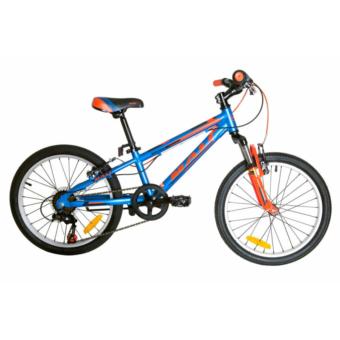 """Mali Master 20"""" Gyermek Kerékpár"""