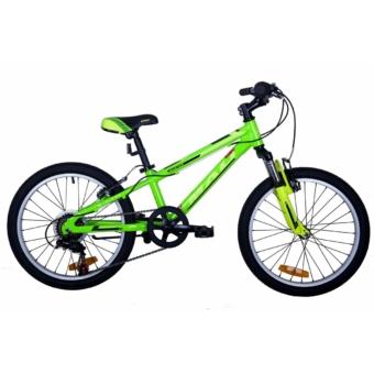 """Mali Master 2018 20"""" Gyermek Kerékpár"""