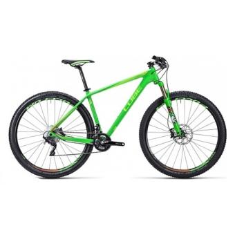 "Cube Reaction GTC SL 29"" Férfi MTB Carbon Kerékpár"