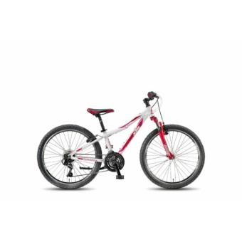 """KTM WILD BEE 24.18. MTB 2018 24"""" Gyermek Kerékpár"""