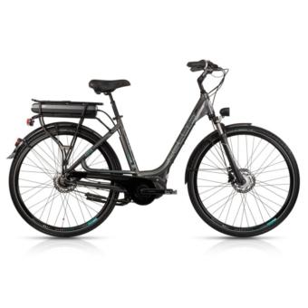Kellys Ebase 2018 Elektromos kerékpár