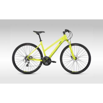 LAPIERRE CROSS 200 DISC W 2017 Cross Trekking Kerékpár