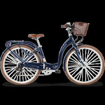 Le Grand Lille 6 2017 Városi kerékpár
