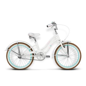 """Le Grand Sanibel Kid White 2017 20"""" Gyermek Kerékpár"""