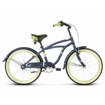 """Le grand Bowman Jr 2017 24"""" Gyermek Kerékpár"""