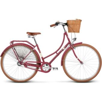 Le Grand Virginia 3 2017 Városi kerékpár