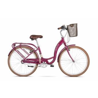"""Le Grand Lille 3 26"""" 2018 Városi kerékpár"""