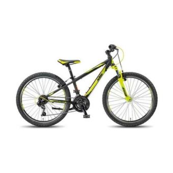 """KTM WILD CROSS 24.18 2018  24"""" Gyermek Kerékpár"""