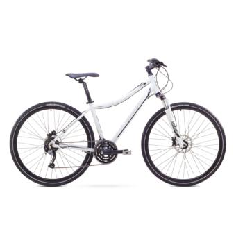 Romet Orkan 3 Lady 2017 Cross Trekking Kerékpár