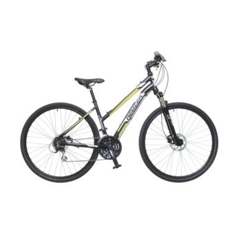 Neuzer X300 női Crosstrekking kerékpár 2019