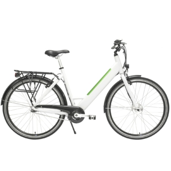 PEDELEC Lady model SFL001 kerékpár