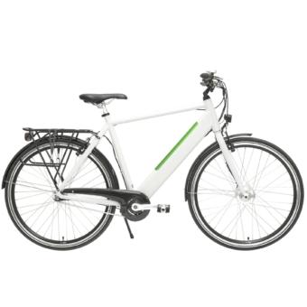 PEDELEC Men model SFL001 kerékpár
