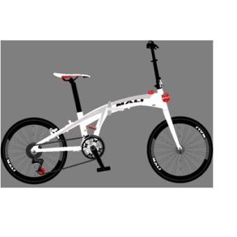 """Mali Enfold Disc 20"""" kerékpár 2020"""