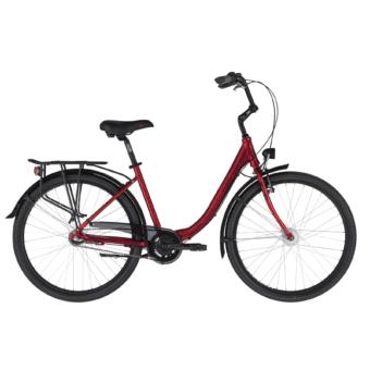 """Kellys Avenue 30 430 26"""" városi kerékpár 2020"""