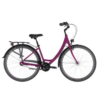"""Kellys Avenue 50 28"""" városi kerékpár 2020"""