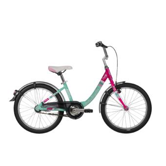 """Kellys Cindy 20"""" lány gyermek kerékpár 2020"""