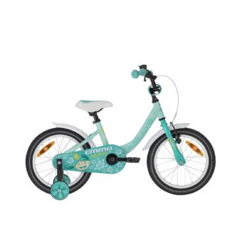 """Kellys Emma Menthol 16"""" lány gyermek kerékpár 2020"""
