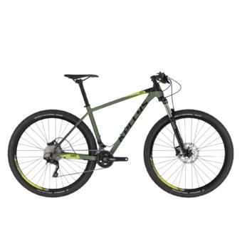 """Kellys Gate 30 Sage Green MTB 29"""" kerékpár 2020"""