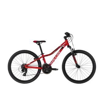"""Kellys Kiter 50 Red 11 24"""" gyermek kerékpár 2020"""