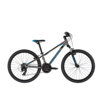 """Kellys Kiter 50 Titanium Blue 11 24"""" gyermek kerékpár 2020"""