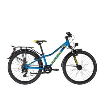 """Kellys Kiter 70 11 24"""" gyermek kerékpár 2020"""