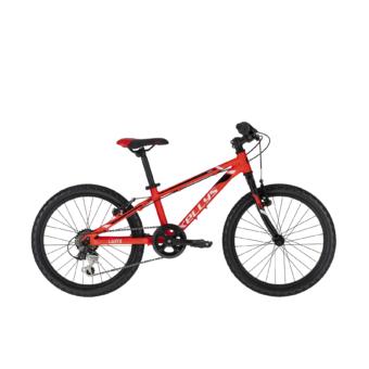 """Kellys Lumi 30 Red 20"""" gyermek kerékpár 2020"""