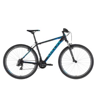 """Kellys Madman 10 Black Blue MTB 29"""" kerékpár 2020"""