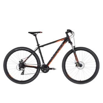 """Kellys Madman 30 Black MTB 27,5"""" kerékpár 2020"""