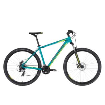 """Kellys Madman 30 Turquoise MTB 29"""" kerékpár 2020"""