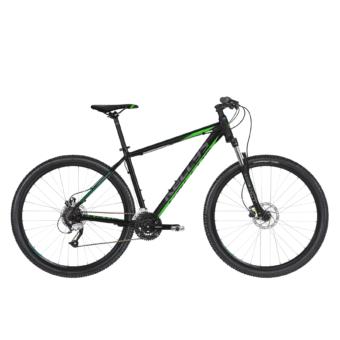 """Kellys Madman 50 Black Green MTB 27,5"""" kerékpár 2020"""