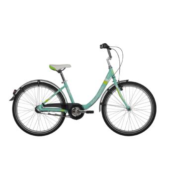 """Kellys Maggie 24"""" lány gyermek kerékpár 2020"""