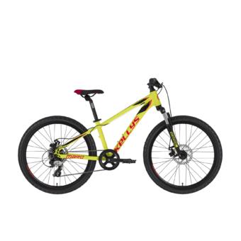 """Kellys Marc 50 12.5 24"""" gyermek kerékpár 2020"""