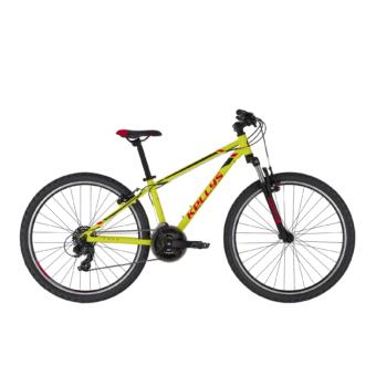 """Kellys Naga 70 Neon Lime 13.5 26"""" gyermek kerékpár 2020"""