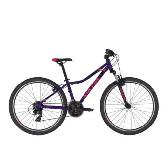 """Kellys Naga 70 Purple 13.5 26"""" gyermek kerékpár 2020"""