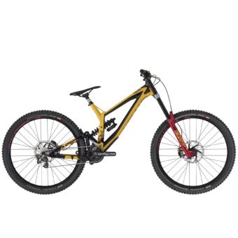 """Kellys Noid 90 29"""" Férfi Összteleszkópos Downhill MTB kerékpár 2020"""