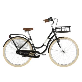 Kellys Royal Dutch városi kerékpár 2020 - Több színben