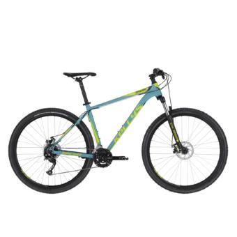 """Kellys Spider 10 Turquoise MTB 29"""" kerékpár 2020"""