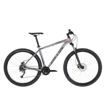"""Kellys Spider 30 Grey Orange MTB 29"""" kerékpár 2020"""