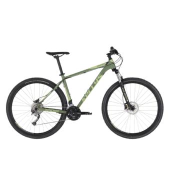 """Kellys Spider 50 Sage Green MTB 27,5"""" kerékpár 2020"""