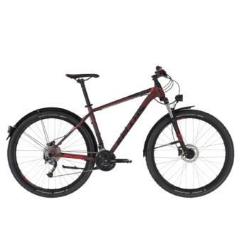 """Kellys Spider 60 MTB 27,5"""" kerékpár 2020"""