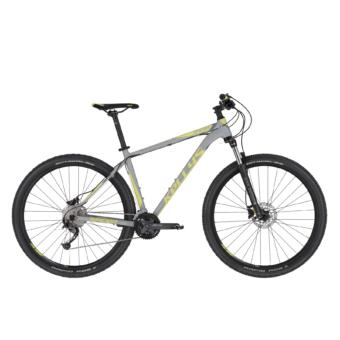"""Kellys Spider 70 Grey Lime MTB 27,5"""" kerékpár 2020"""