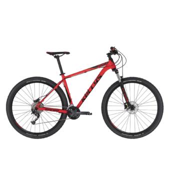 """Kellys Spider 70 Red MTB 27,5"""" kerékpár 2020"""