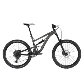 """Kellys Swag 10 27,5"""" MTB Fully kerékpár 2020"""