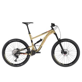 """Kellys Swag 30 27,5"""" Férfi Összteleszkópos Enduro MTB kerékpár 2020"""